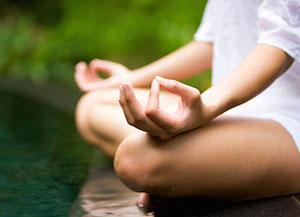 La méditation agit sur notre système neurovégétatif