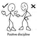 La discipline peut être positive