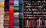 Une personne a vraiment besoin de tous ces vêtements ?
