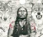 Une anecdote amérindienne