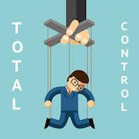Arrêtez de tout contrôler