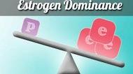 L'oestrogène et la progestérone sont deux hormones qui agissent en synergie