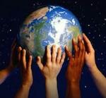 La terre appartient à tout le monde