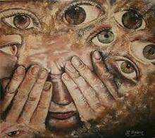 LE regard des autres sur soi est insupportable