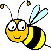 abeille_heureuse