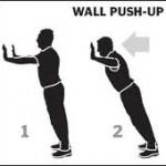 Les bras flexion extension