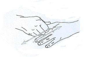 massagedesdoigts