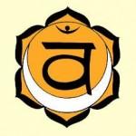 svadisthana yantra orange